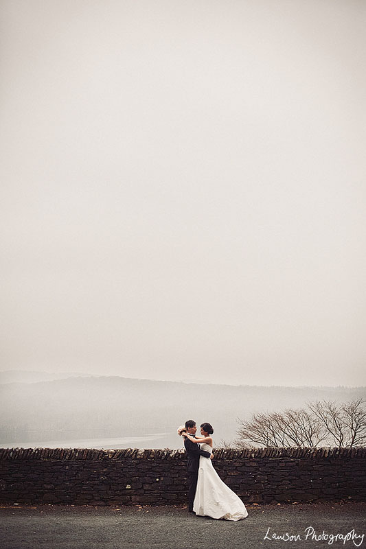 Lake District pre wedding photography