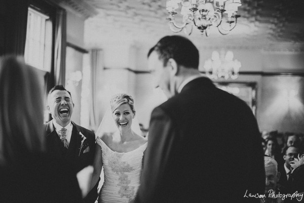 Emily & Simon's Wedding at Nunsmere Hall