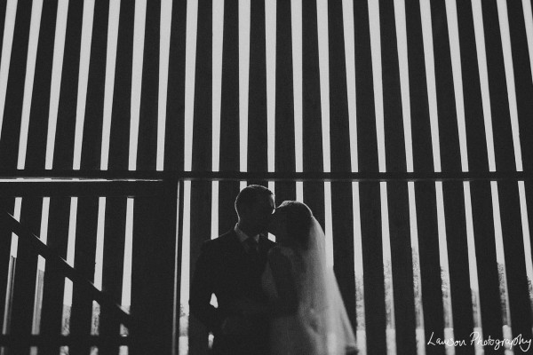 Vikki & Chris' Wedding at Curradine Barns